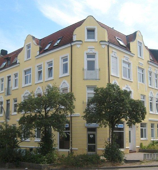 Zentral in Heimfeld